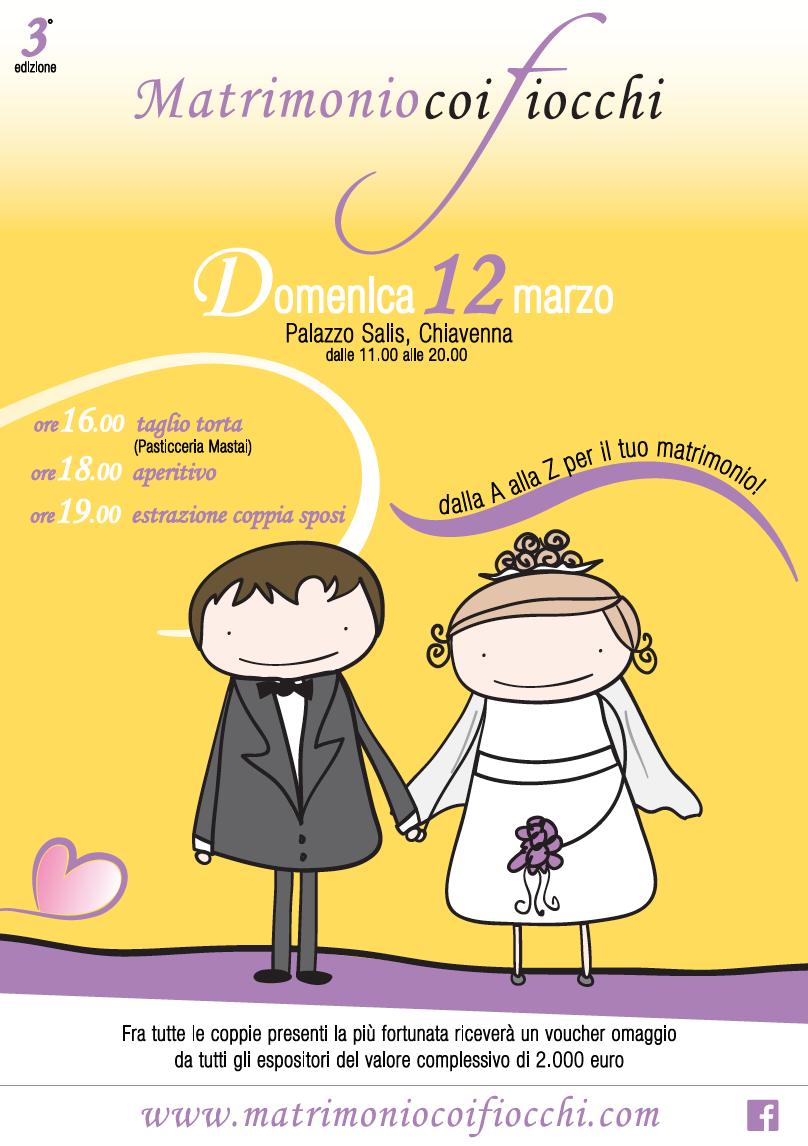 Matrimoniocoifiocchi 2017
