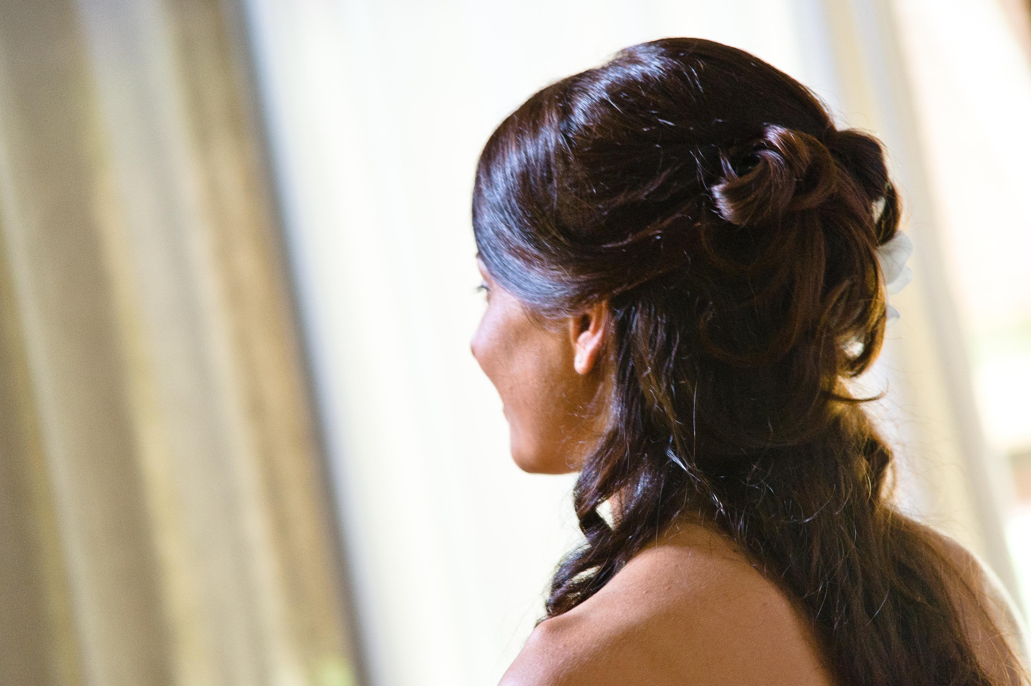 Eurolook - acconciatura sposa e cerimonia