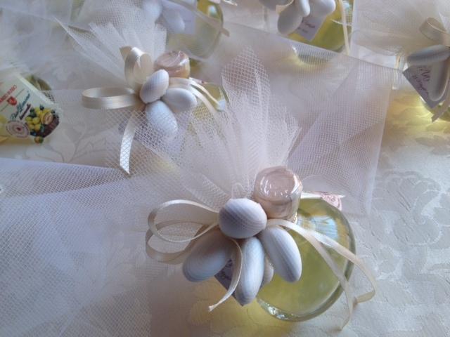 Enoteca La Specola - confetti e bomboniere enogastronomiche